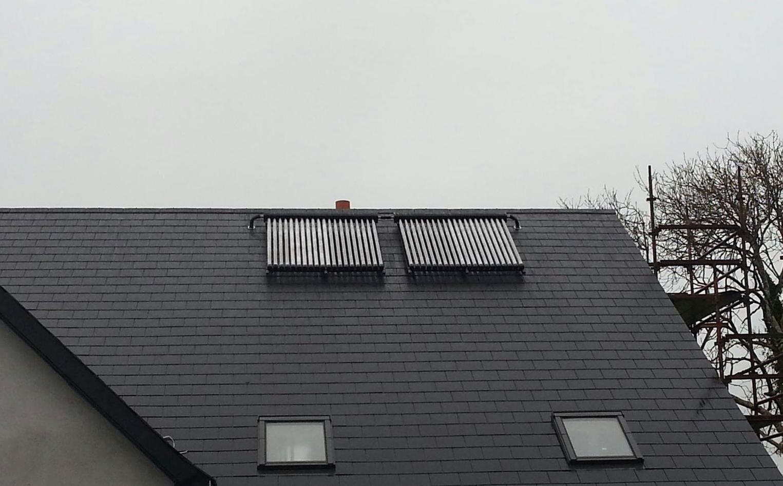solarheating